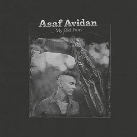 Asaf Avidan, My Old Pain, 00602557917369