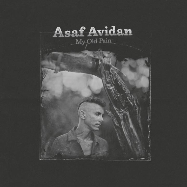Asaf Avidan My Old Pain Single