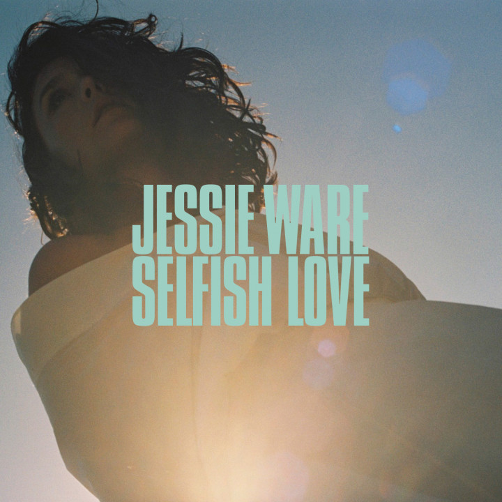 Selfish Love Cover