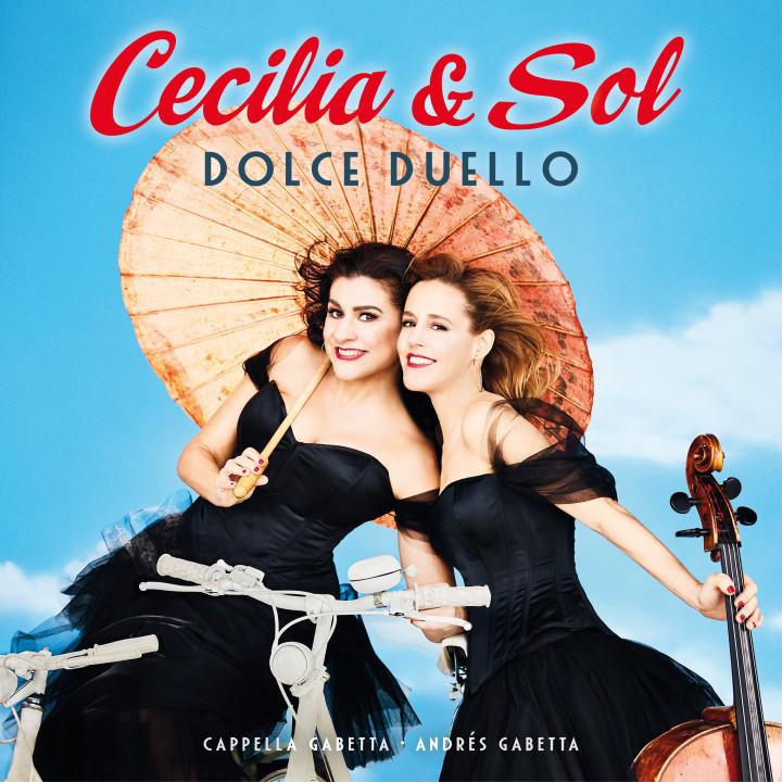 Cecilia Bartoli, Sol Gabetta - Dolce Duello