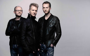 Dieter Falk, Musikalisches Familienprojekt - Dieter Falk & Sons unterwegs in der Schweiz