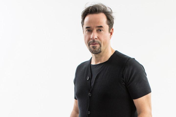 Jan Josef Liefers, Radio Doria 2017