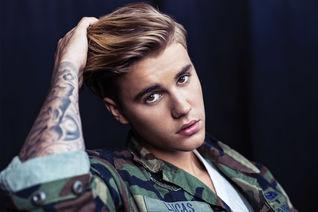 Justin Bieber, Justin Bieber
