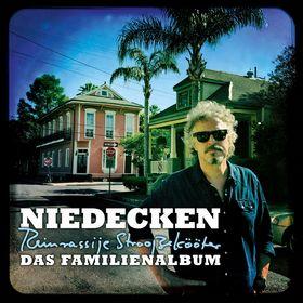 Niedeckens BAP, Das Familienalbum - Reinrassije Strooßekööter, 00602557932188