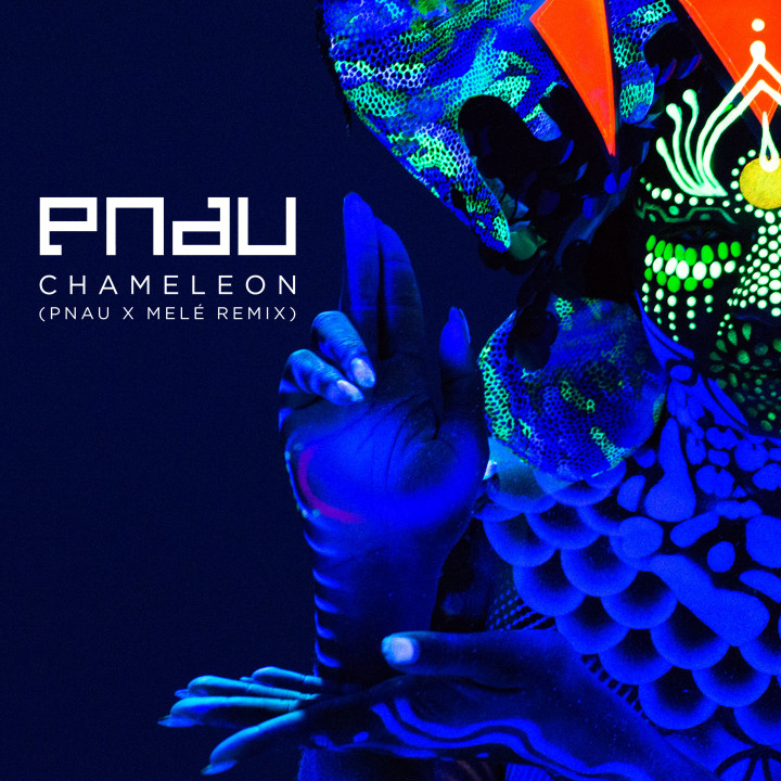 PnauxMelé Remix