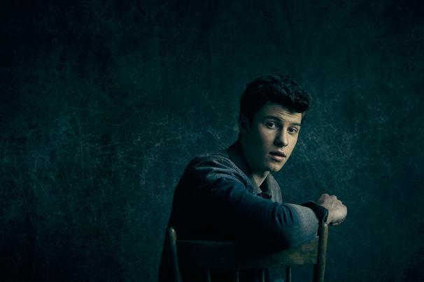 Shawn Mendes, Von Lieblingssongs und Parfüm: Shawn Mendes im Interview