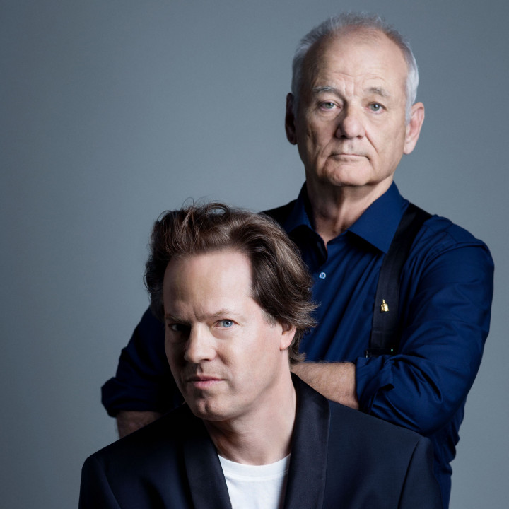 Jan Vogler, Bill Murray