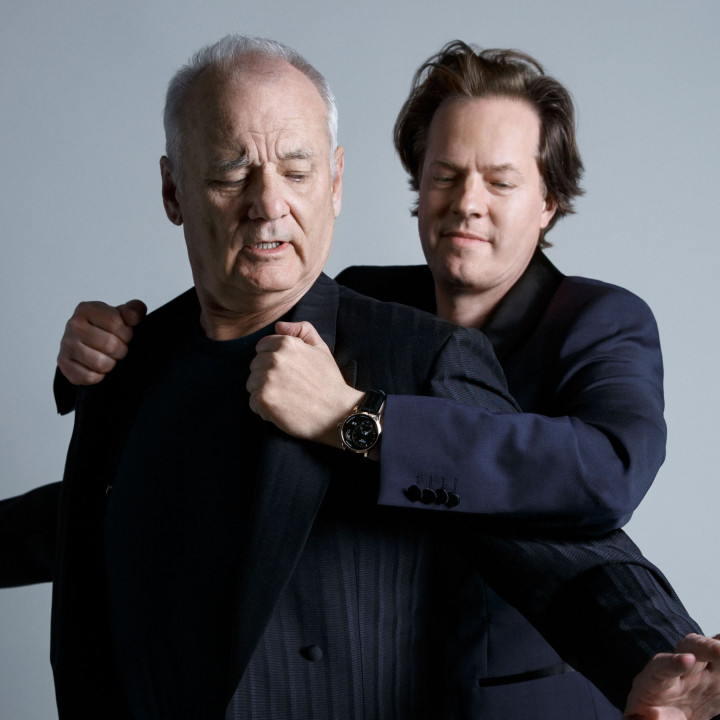 Bill Murray, Jan Vogler