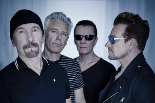 U2, U2