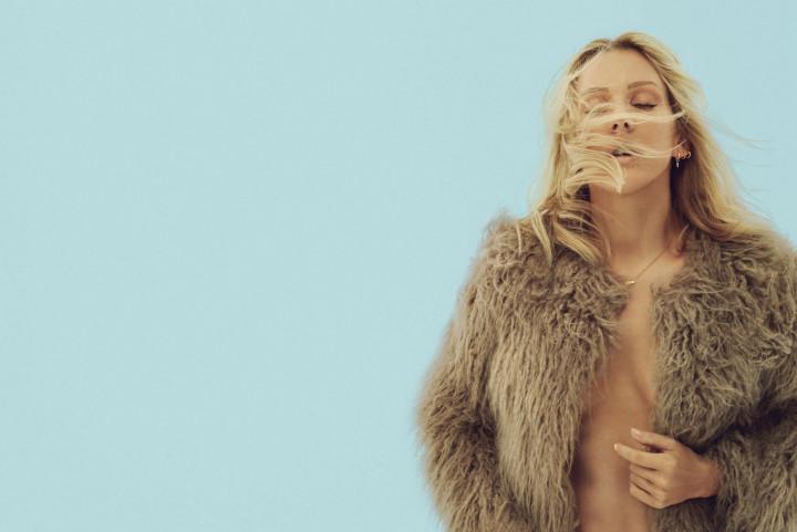 Ellie Goulding Delirium 2016