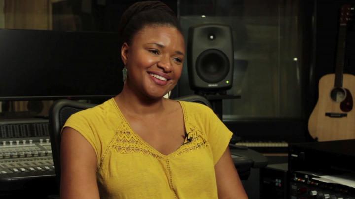 """Lizz Wright spricht über ihr Album """"Grace"""""""