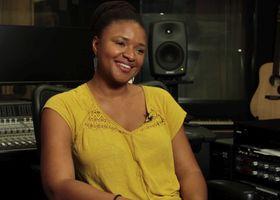 Lizz Wright, Lizz Wright spricht über ihr Album Grace