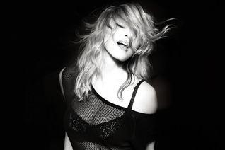 Madonna, Madonna