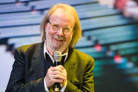 Benny Andersson, Thank you for the music – Gewinnen Sie eine signierte CD von Benny Andersson