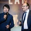 Universal Inside 2017, Lang Lang, Clemens Trautmann