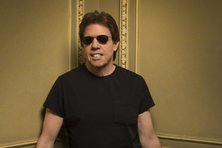 George Thorogood by David Dobson