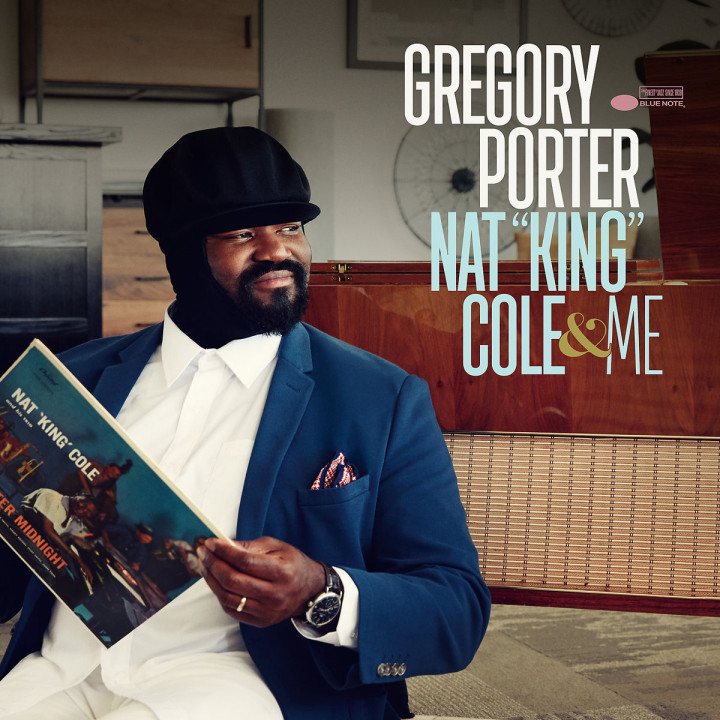 Nat King Cole & Me