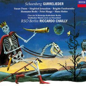 Riccardo Chailly, Schoenberg: Gurrelieder, 00028948305711