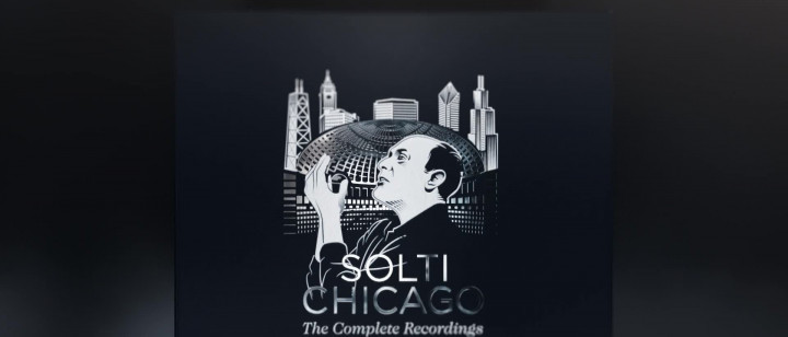 Solti Chicago - The Complete Recordings (Trailer)