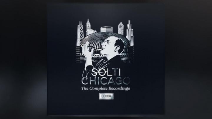 Solti Chicago - The Complete Recordings (Trailer)