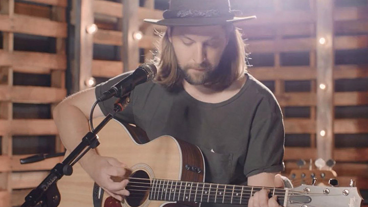 Legendary (Acoustic)