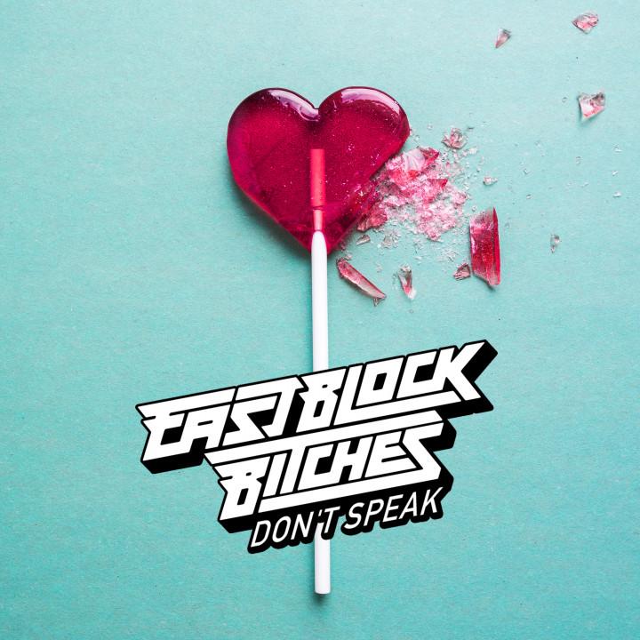Eastblock Bitches Don't Speak