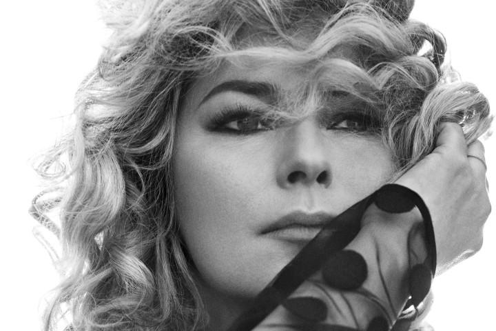 Shania Twain 2017 HD