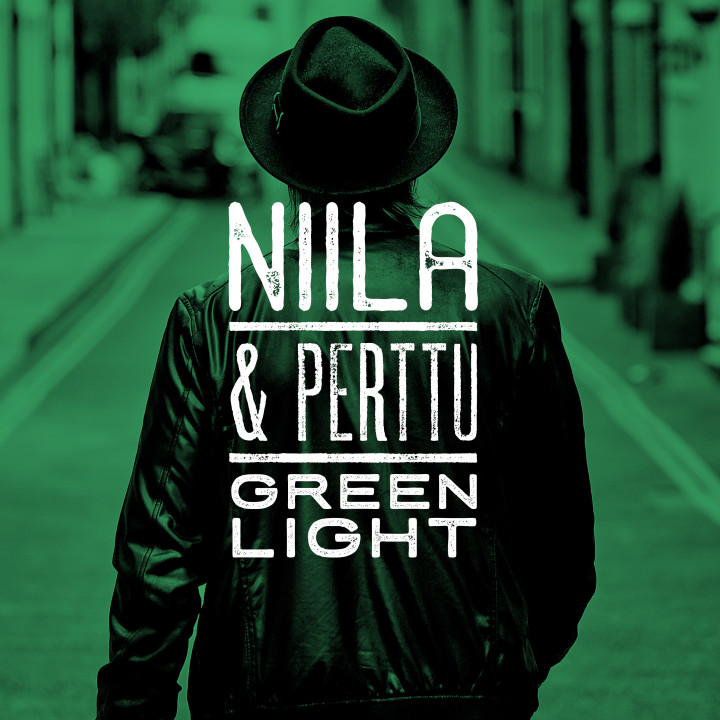 Niila & Perttu Green Light