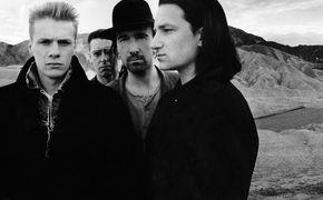 U2, Ihr Meilenstein The Joshua Tree feiert 30-jähriges Jubiläum