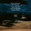 Anouar Brahem, Blue Maqams (LP), 00602557895421
