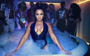 Demi Lovato, Sexy Dirty Love: Demi Lovato präsentiert neuen Song und performt bei Jimmy Fallon