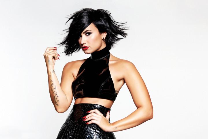 Demi Lovato 2016