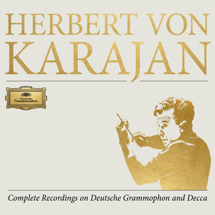 Complete Recordings on Deutsche Grammophon and Decca