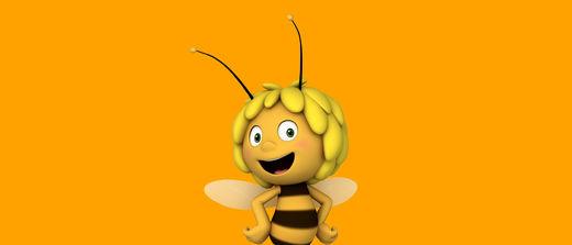 Die Biene Maja neu