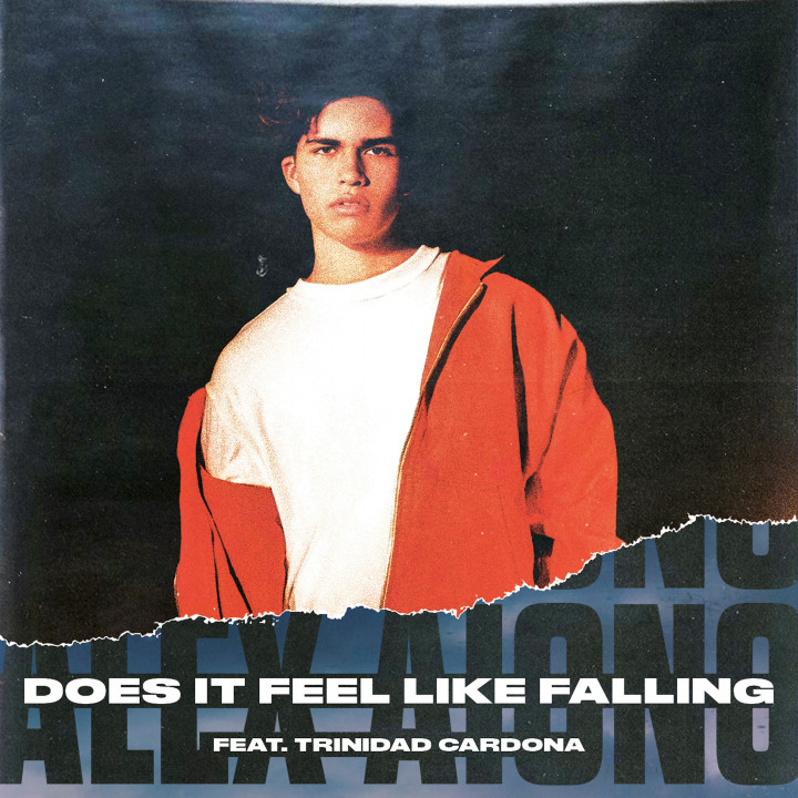 Alex Aiono Does It Feel Like Falling