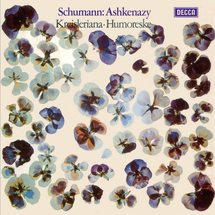 Schumann: Kreisleriana; Humoreske