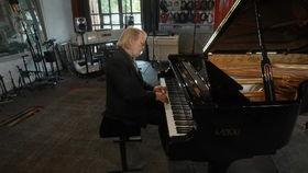 Benny Andersson, Piano (Trailer)