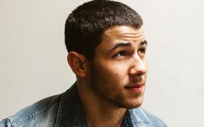 Nick Jonas, Auf der Suche nach der Liebe: Nick Jonas veröffentlicht Single Find You