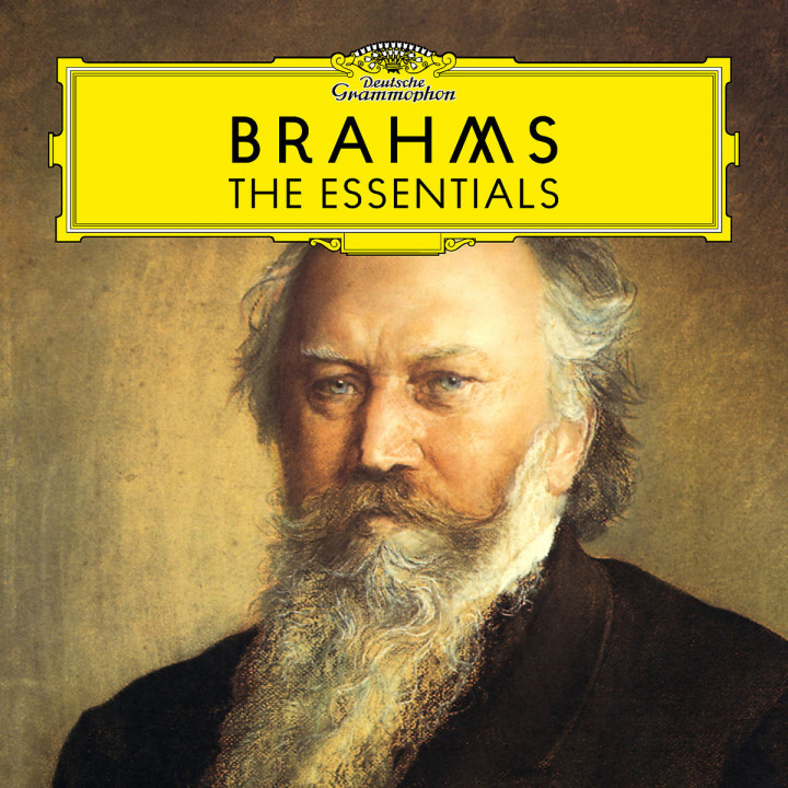 Brahms: The Essentials