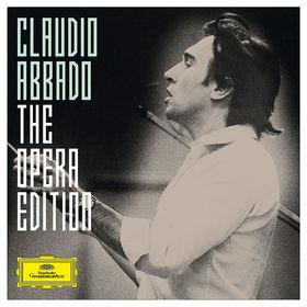Claudio Abbado, Claudio Abbado Opera Edition, 00028947980087