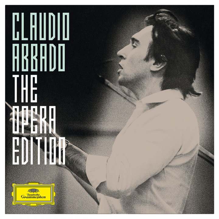 Claudio Abbado Opera Edition