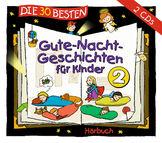 Die 30 besten..., Die 30 besten Gute-Nacht-Geschichten für Kinder 2, 04260167471617