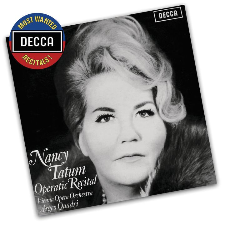 Operatic Recital & American Songs