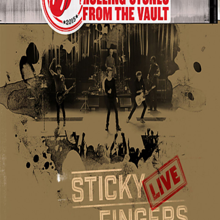 Sticky Fingers Live At The Fonda Theatre