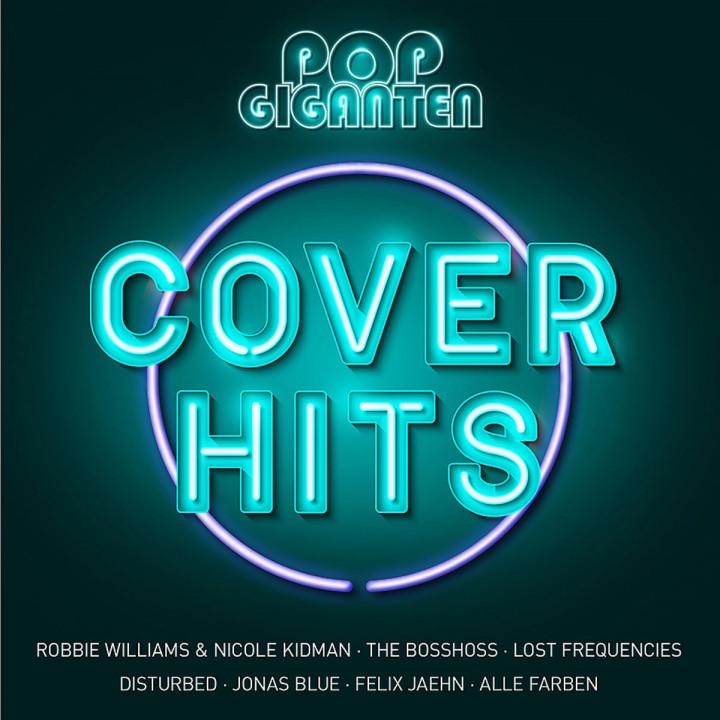 Pop Giganten: Cover-Hits