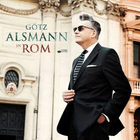 Götz Alsmann, In Rom, 00602557633245