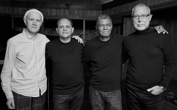 Anouar Brahem, Eine einmalige Band  – Gewinnen Sie Konzerttickets für Anouar Brahems neues Quartett in München
