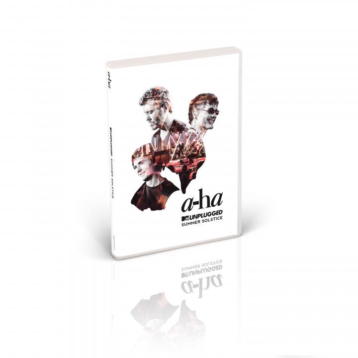a-ha DVD Unplugged