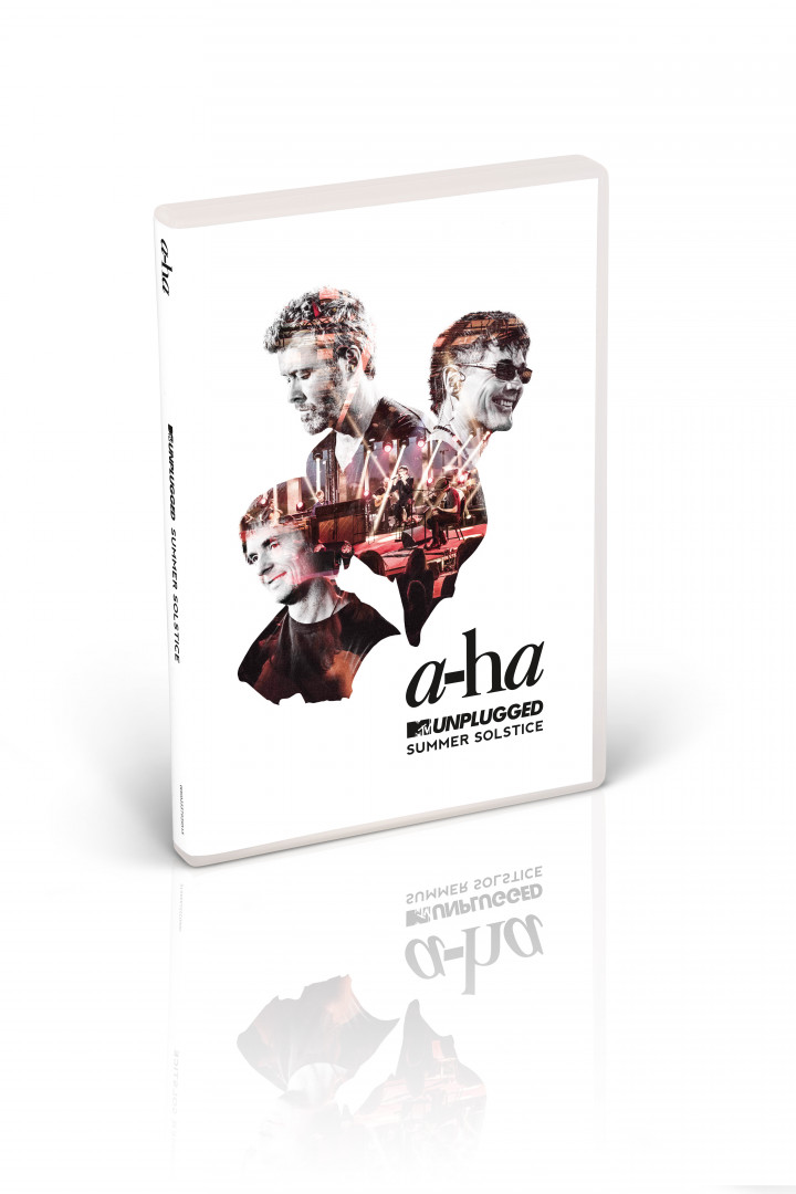 a-ha DVD Unplugged