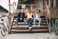 """Deine Freunde, """"Keine Märchen"""" - Deine Freunde kündigen neues Album und Tour an"""